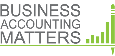 Business Accounting Matters